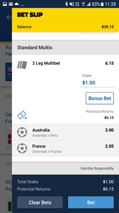 Tab multi betting not allowed clip football betting pronostic